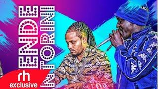 DJ Kalonje Mixes
