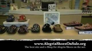 Alegria shoe Shop