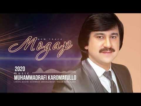 Мухаммадрафи Кароматулло - Модар (Клипхои Точики 2020)