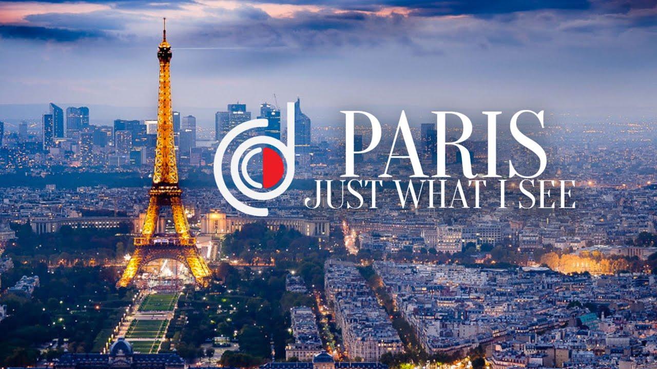 Paris (TRAVEL VIDEO)