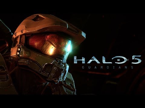 HALO Guardian 5 Official Trailer