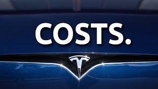 Tesla Maintenance Costs - Explained!