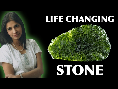 mp4 Natural Moldavite, download Natural Moldavite video klip Natural Moldavite