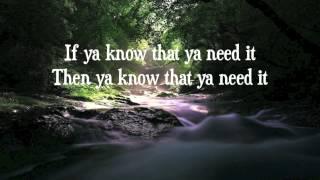 Chris August - Amen - with lyrics