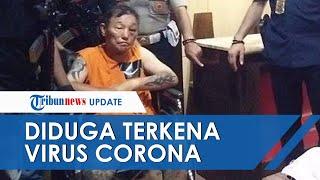POPULER: Perampok Toko Emas di Taman Sari Meninggal Dunia Diduga Terinfeksi Virus Corona