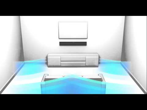 Sistema Soundbar, LIFESTYLE 135, Bose, Home Entertainment System