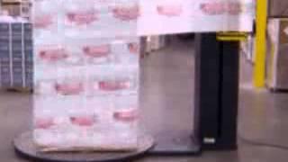 Evolution Pallet Wrapper
