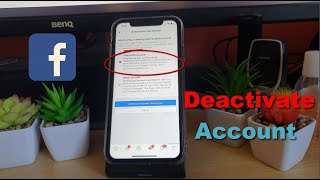 How to Deactivate Facebook Account Temporarily 2021
