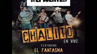 """Calibre 50   Chalito (en Vivo) Ft. El Fantasma """"Epicenter"""""""