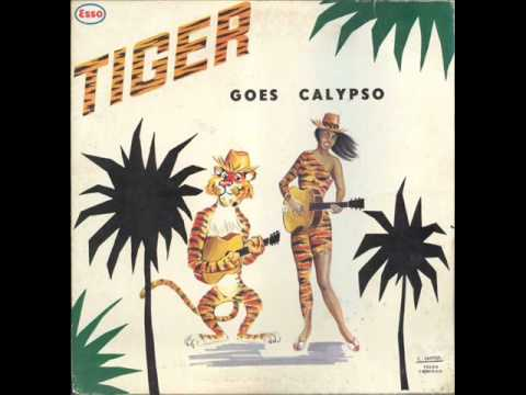 TIGER IN YOUR TANK – YOUNG KILLER – CALYPSO..