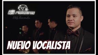 Increíble Presentación Nuevo Vocalista   Banda Los Recoditos (2019)