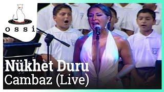 Nükhet Duru / Cambaz