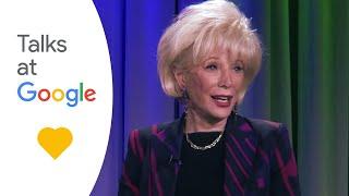Becoming Grandma | Lesley Stahl | Talks at Google