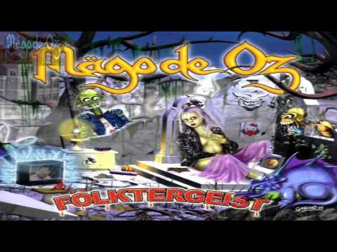 17 Mägo de Oz - Hasta que tu Muerte nos Separe [Folktergeist] Letra (Lyrics)