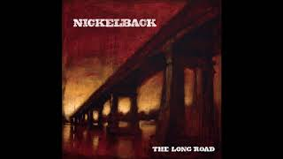 Nickelback - Someday [Audio]