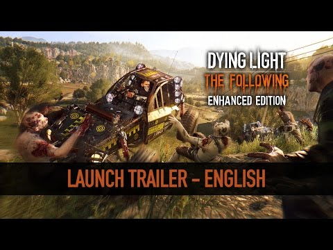 Видео № 2 из игры Dying Light [X360]