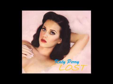 Katy Perry - Lost Karaoke / Instrumental with lyrics