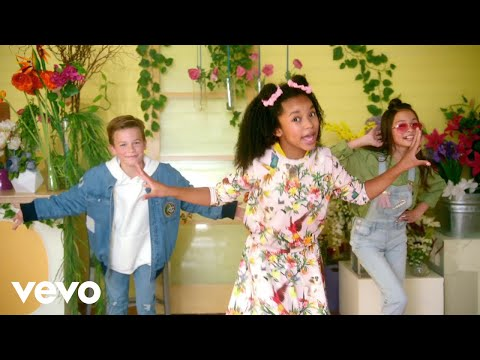 KIDZ BOP Kids - Truth Hurts (Official Music Video) [KIDZ BOP 40]