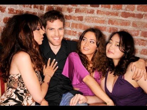 Клуб знакомства с девушками