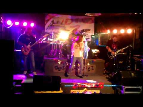 Barracuda performed by Audio Z