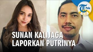 Sunan Kalijaga Laporkan Salmafina ke Polisi karena Tak Pulang