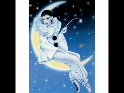 Immagine testo significato Luna
