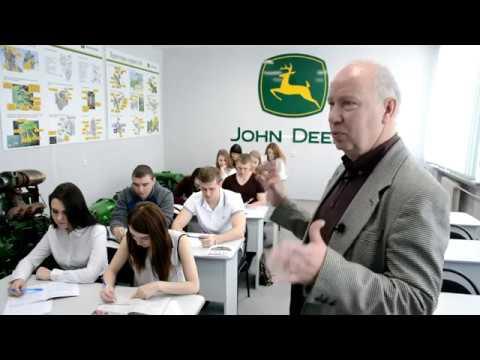 Видеоэкскурсия по инженерному факультету СГСХА