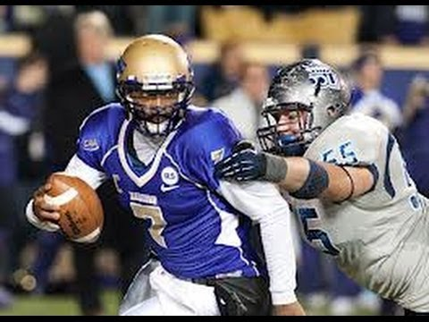 ad042eaa4 Justin Thorpe JMU Football Highlights JetLife play
