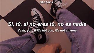 Justin Bieber - Anyone   Sub Español / Lyrics