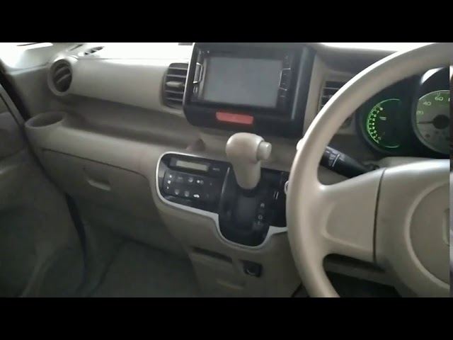 Honda N Box 2013 for Sale in Lahore