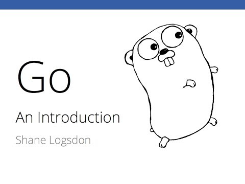 Go: An Introduction