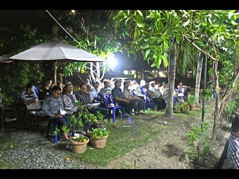#KeRA Eps 01 - BHS MEETING WEDDING VIDEO AT KOMPLEK PT ARUN