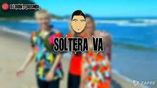 Los Notas Lokos Soltera Va  Remix (video Oficial)