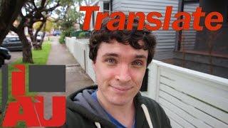 Translate - Turn WANTS into NEEDS