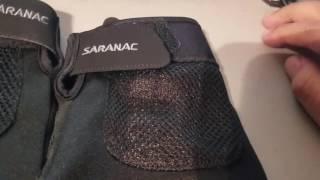 Glove review Saranac
