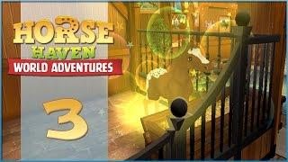 Horse Haven || Apollo the Stallion!! - Episode #3