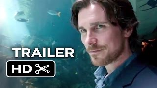 Trailer on Knight of Cups with Joe Manganiello