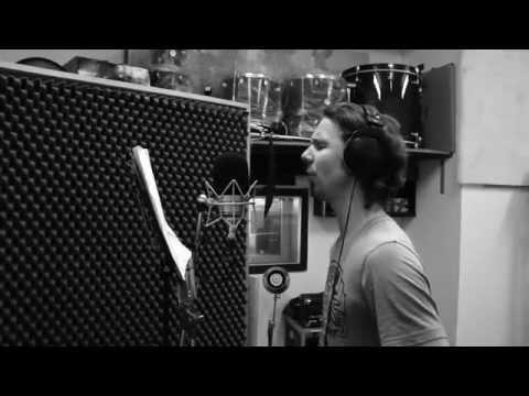 Different Values - Different Values - studio report - making vocals
