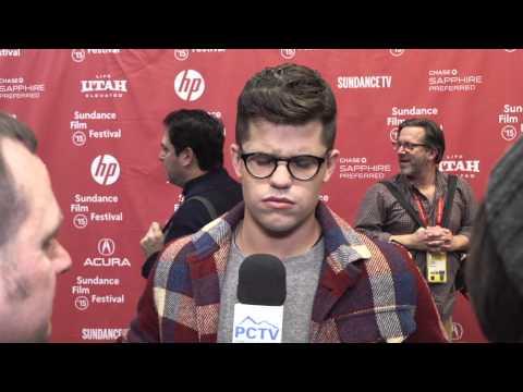 Sundance 2015 Red Carpet: I am Michael