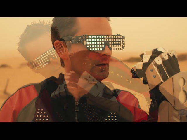 Behold, The Glove (Simulation Theory Film)  - Matt Bellamy