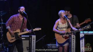 """Drew Holcomb and the Neighbors """"Fire & Dynamite"""""""
