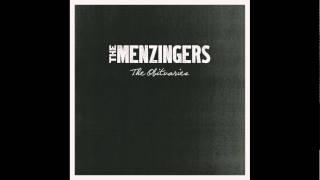 "The Menzingers   ""The Obituaries"""