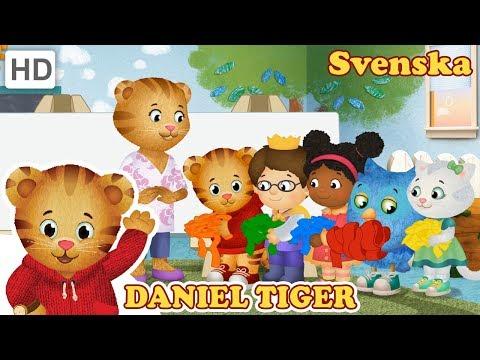 Daniel Tiger&#39s Kvarter - Hur Man gör Barnen Lyckliga