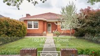 188 Morgan Street, Central Wagga - SOLD