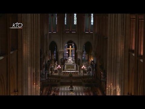 Messe du 16 septembre 2016
