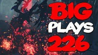 Dota 2 - Big Plays Moments - Ep. 226