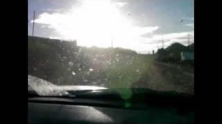 preview picture of video 'A caminho da piscina - Ndalatando'