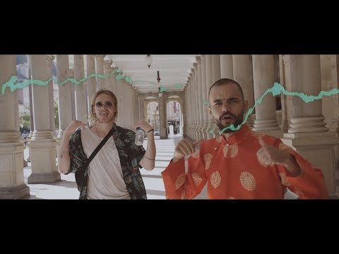 Freescoot - MLADEJ feat. David Mrazek (OFFICIAL VIDEO)