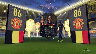 FIFA 18-1M coins Profit in A pack WTF!!