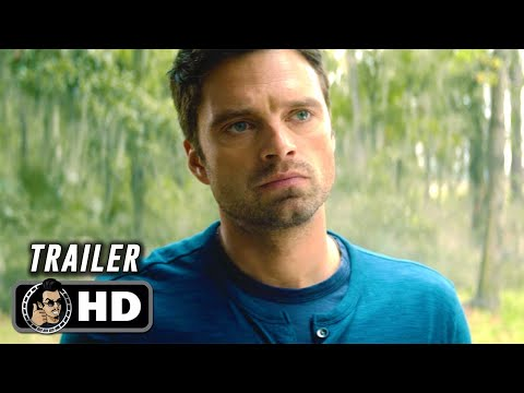 THE FALCON AND THE WINTER SOLDIER Official Final Trailer (HD) Anthony Mackie, Sebastian Stan